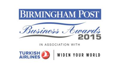 Birmingham post awards 2015